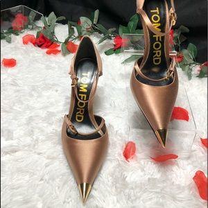 Nwob Tom Ford heels